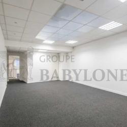 Vente Bureau Courbevoie 190 m²