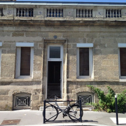 Location Bureau Bordeaux (33100)