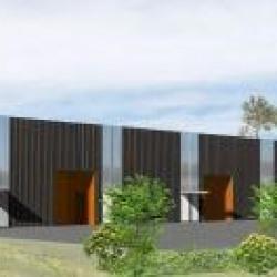 Vente Local d'activités Mérignac 2430 m²