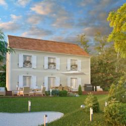 Maison  4 pièces + Terrain  298 m² Dourdan