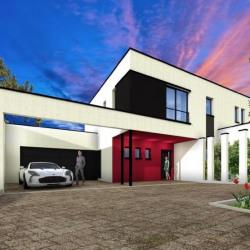 Vente Terrain Francheville 1000 m²