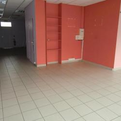 Location Local commercial Décines-Charpieu 85 m²