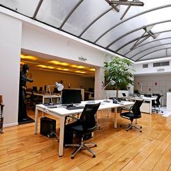 Location Bureau Paris 18ème 450 m²