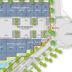 Vente Local d'activités Villejust 240 m²