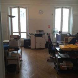 Location Bureau Paris 18ème 96 m²
