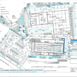 Location Local commercial Châteauneuf-les-Martigues 370 m²
