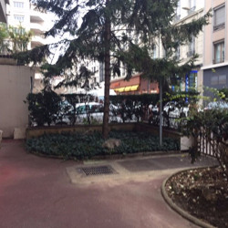 Vente Local commercial Lyon 6ème 88 m²