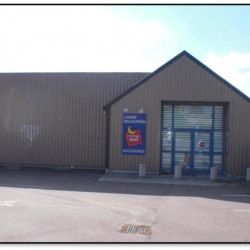 Location Local commercial Autun 505 m²