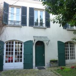 Maison Montrouge 6 pièce (s)