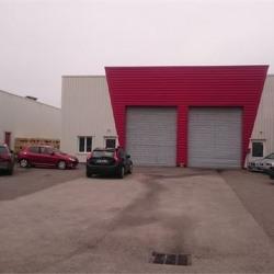 Location Local d'activités Saint-Georges-de-Reneins (69830)