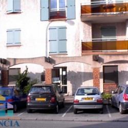 Location Local commercial Le Péage-de-Roussillon 32,65 m²