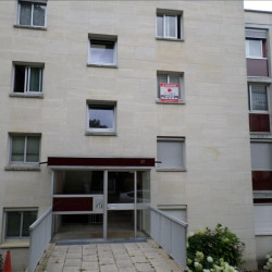vente Appartement 3 pièces Taverny