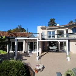 Splendide villa contenporaine de 200m²