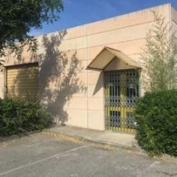 Location Local d'activités Vitrolles 150 m²