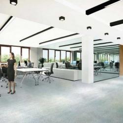 Location Bureau Neuilly-sur-Seine 2455 m²