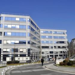 Location Bureau Tremblay-en-France 3887 m²