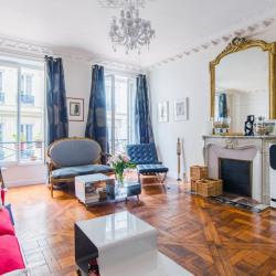 Vente Appartement Paris PROVENCE/DROUOT - 110m²