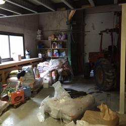 Vente Local d'activités Sales 286 m²