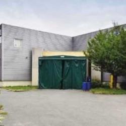 Location Local d'activités Guyancourt 1300 m²