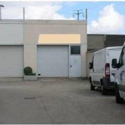 Location Entrepôt Vénissieux 103 m²