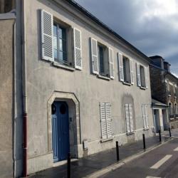 Location Bureau Versailles (78000)