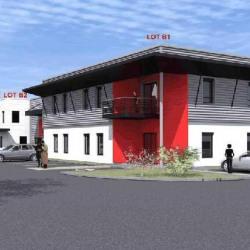 Location Local d'activités Saint-Priest 1069 m²