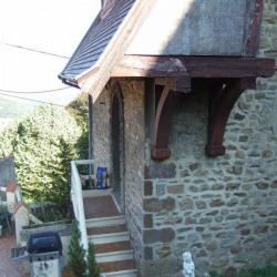 vente Maison / Villa 7 pièces Yzeron