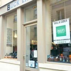 Vente Local commercial Versailles 50 m²