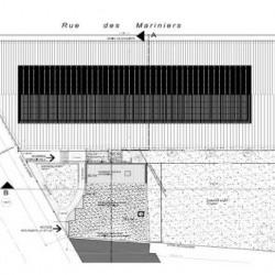 Location Bureau Lyon 9ème 1623,4 m²