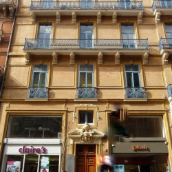 Location Bureau Toulouse 115 m²
