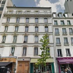 Location Bureau Neuilly-sur-Seine 86 m²