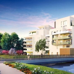 photo immobilier neuf Cran-Gevrier