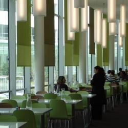 Location Bureau Le Plessis-Robinson 5051 m²