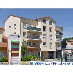 Location Local d'activités Vienne 108,49 m²