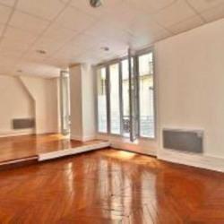 Location Bureau Paris 4ème 72 m²