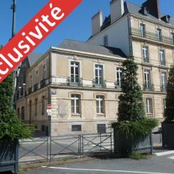 Location Bureau Rennes 85 m²
