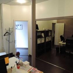 Location Bureau Paris 10ème 74 m²