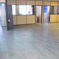 Location Bureau Marseille 14ème 1989 m²