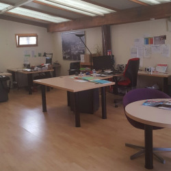Location Bureau Ivry-sur-Seine 150 m²
