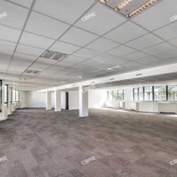 Location Bureau Boulogne-Billancourt 1650 m²