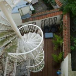 Location Bureau Paris 17ème 132 m²