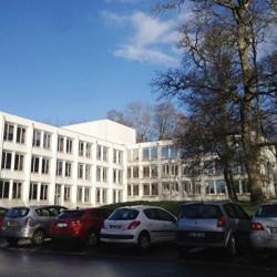 Location Bureau Quimper 320 m²