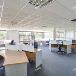Location Bureau Mérignac 579 m²