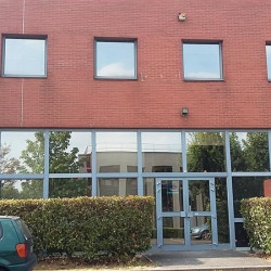 Location Bureau Roissy-en-France 178 m²