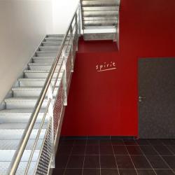 Location Local d'activités Bois-d'Arcy 11650 m²