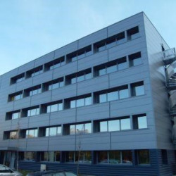 Location Bureau Fontaine 269 m²