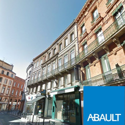 Cession de bail Local commercial Toulouse 270 m²