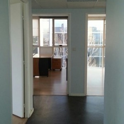 Location Bureau Nice 209 m²