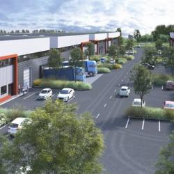 Location Entrepôt Chanteloup-en-Brie 2594 m²