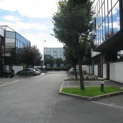 Location Entrepôt Nanterre 331 m²